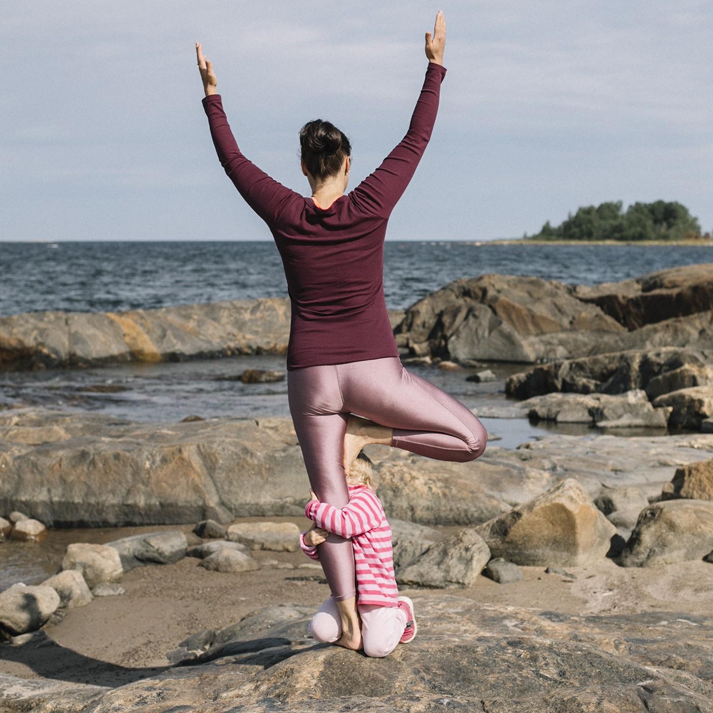 ruuhkavuodet ja liikunta
