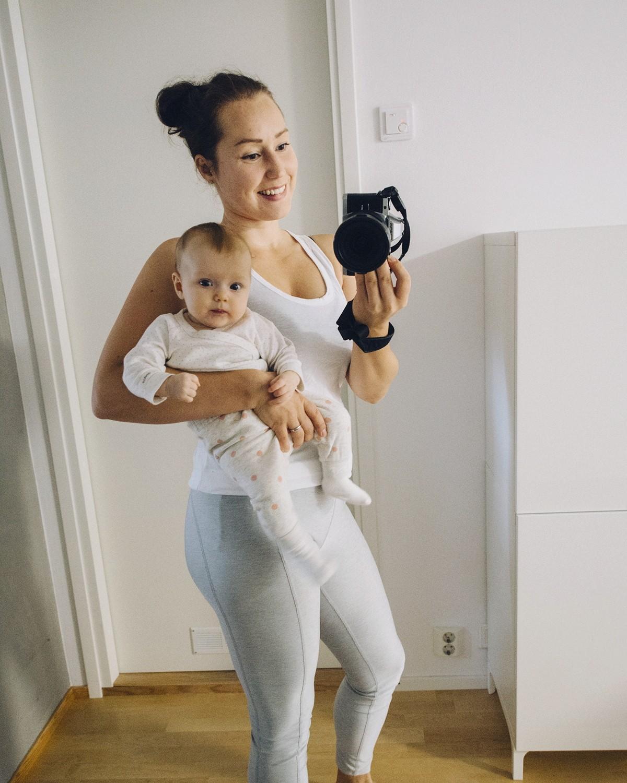 Vauvan Rytmi