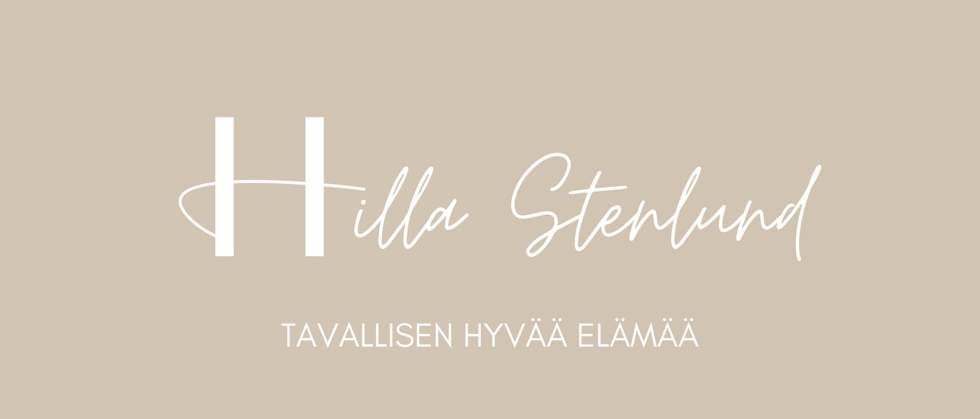 Hilla Stenlund